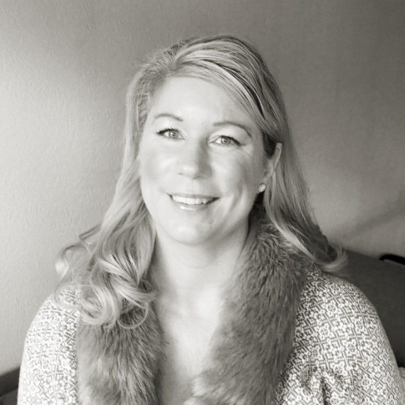 Linda Björnsson - Optikerkonsult