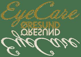 EyeCare Øresund – Hyr in en optikerkonsult Logotyp